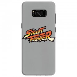 street fighter Samsung Galaxy S8 Case | Artistshot