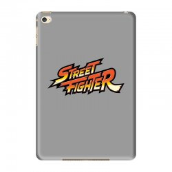street fighter iPad Mini 4 Case | Artistshot