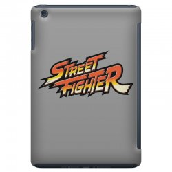 street fighter iPad Mini Case | Artistshot