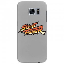 street fighter Samsung Galaxy S7 Edge Case | Artistshot