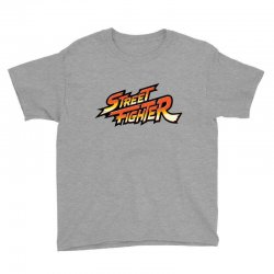 street fighter Youth Tee | Artistshot