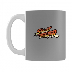 street fighter Mug | Artistshot