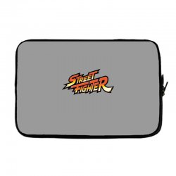 street fighter Laptop sleeve | Artistshot