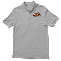 street fighter Polo Shirt | Artistshot