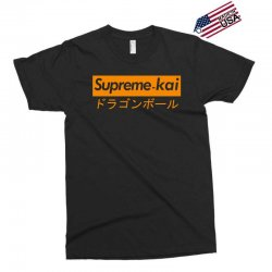 supreme kai dragonball Exclusive T-shirt | Artistshot
