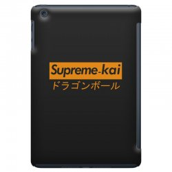 supreme kai dragonball iPad Mini Case | Artistshot
