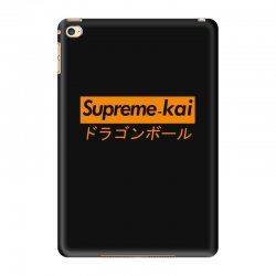 supreme kai dragonball iPad Mini 4 Case | Artistshot