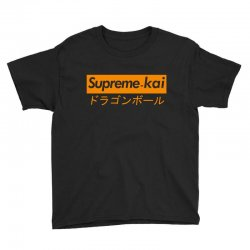 supreme kai dragonball Youth Tee | Artistshot