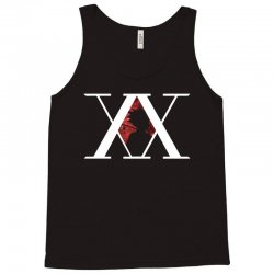 hunter x hunter for dark Tank Top | Artistshot
