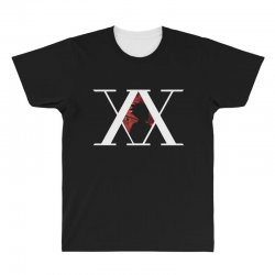 hunter x hunter for dark All Over Men's T-shirt | Artistshot