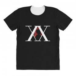 hunter x hunter for dark All Over Women's T-shirt | Artistshot