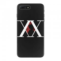 hunter x hunter for dark iPhone 7 Plus Case | Artistshot