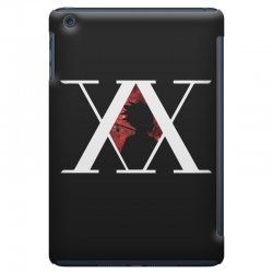 hunter x hunter for dark iPad Mini Case | Artistshot