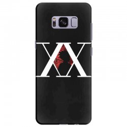 hunter x hunter for dark Samsung Galaxy S8 Plus Case | Artistshot