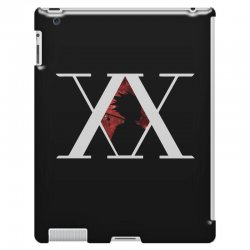 hunter x hunter for dark iPad 3 and 4 Case | Artistshot