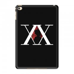 hunter x hunter for dark iPad Mini 4 Case | Artistshot