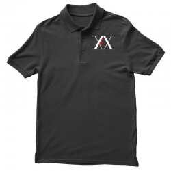 hunter x hunter for dark Polo Shirt | Artistshot