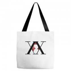 hunter x hunter for light Tote Bags | Artistshot