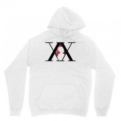 hunter x hunter for light Unisex Hoodie | Artistshot