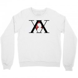 hunter x hunter for light Crewneck Sweatshirt | Artistshot