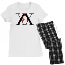 hunter x hunter for light Women's Pajamas Set | Artistshot
