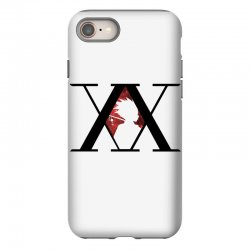 hunter x hunter for light iPhone 8 Case | Artistshot