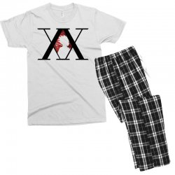 hunter x hunter for light Men's T-shirt Pajama Set | Artistshot