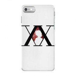 hunter x hunter for light iPhone 7 Case | Artistshot