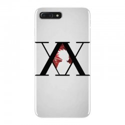 hunter x hunter for light iPhone 7 Plus Case | Artistshot