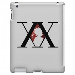 hunter x hunter for light iPad 3 and 4 Case | Artistshot