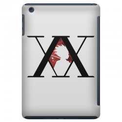 hunter x hunter for light iPad Mini Case | Artistshot