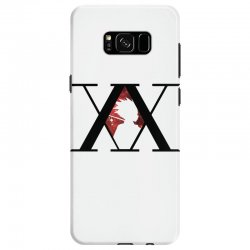 hunter x hunter for light Samsung Galaxy S8 Case | Artistshot