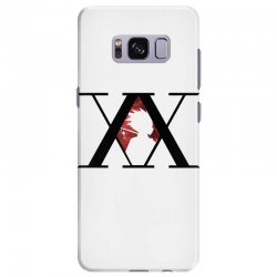 hunter x hunter for light Samsung Galaxy S8 Plus Case | Artistshot