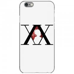 hunter x hunter for light iPhone 6/6s Case | Artistshot