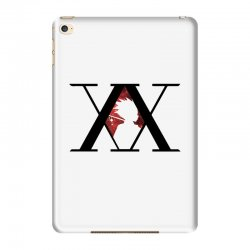 hunter x hunter for light iPad Mini 4 Case | Artistshot