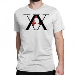 hunter x hunter for light Classic T-shirt | Artistshot