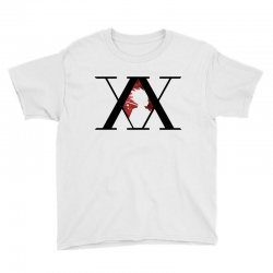 hunter x hunter for light Youth Tee | Artistshot