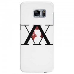 hunter x hunter for light Samsung Galaxy S7 Edge Case | Artistshot