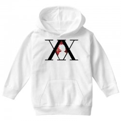 hunter x hunter for light Youth Hoodie | Artistshot