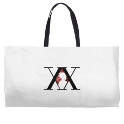 hunter x hunter for light Weekender Totes | Artistshot