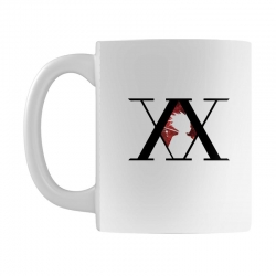 hunter x hunter for light Mug | Artistshot