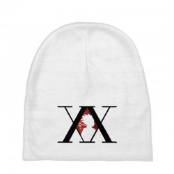 hunter x hunter for light Baby Beanies | Artistshot