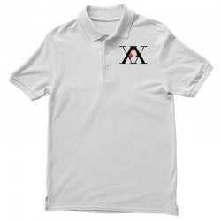 hunter x hunter for light Polo Shirt | Artistshot