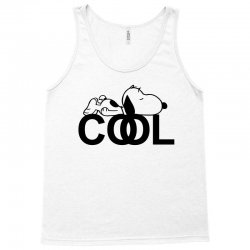 cool snoopy Tank Top | Artistshot