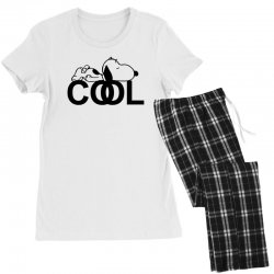 cool snoopy Women's Pajamas Set | Artistshot