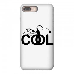 cool snoopy iPhone 8 Plus Case | Artistshot