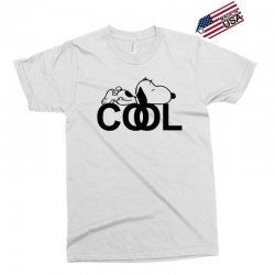 cool snoopy Exclusive T-shirt | Artistshot