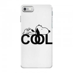 cool snoopy iPhone 7 Case | Artistshot
