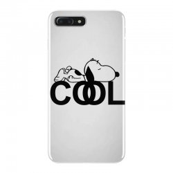 cool snoopy iPhone 7 Plus Case | Artistshot