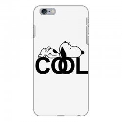 cool snoopy iPhone 6 Plus/6s Plus Case | Artistshot